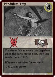 Runestorm Card
